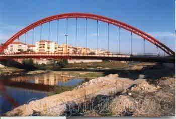 Albenga - Ponte sul Centa
