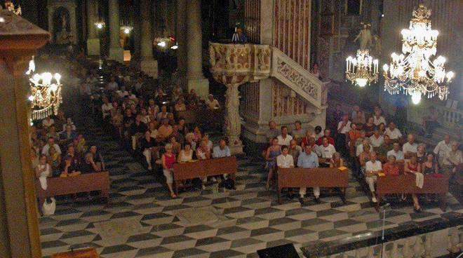 Finale - Basilica S. Giovanni
