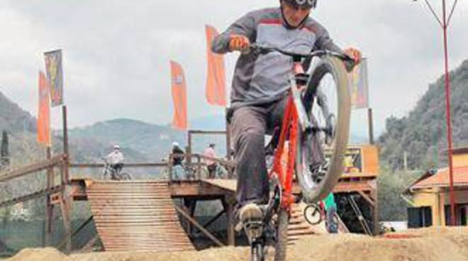 Finale Ligure - Bike Park