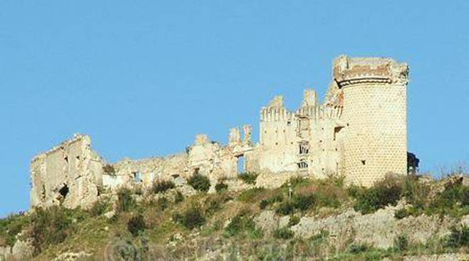 Finale Ligure - Castel Govone