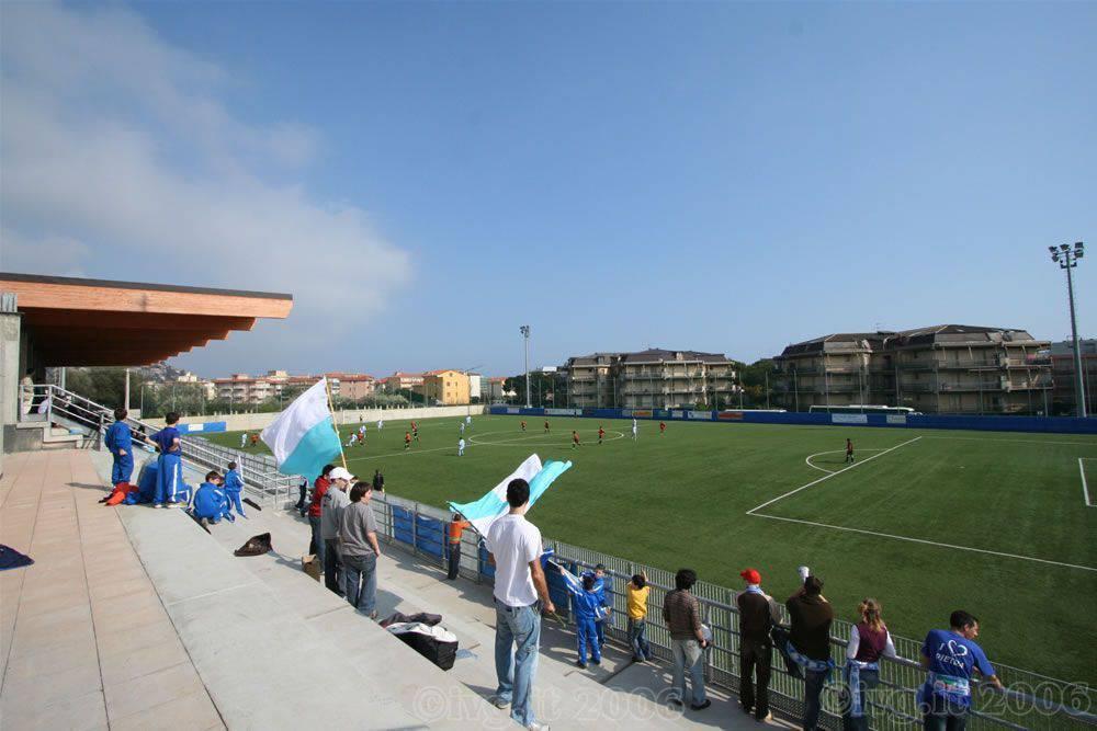 Pietra Ligure - Stadio