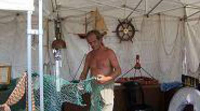 Pescatore - Sale e Pesce Andora
