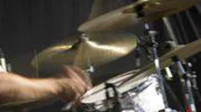 musica batteria