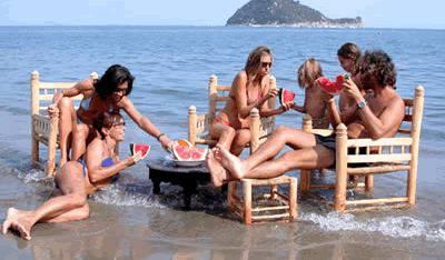 Savona - Spiaggia