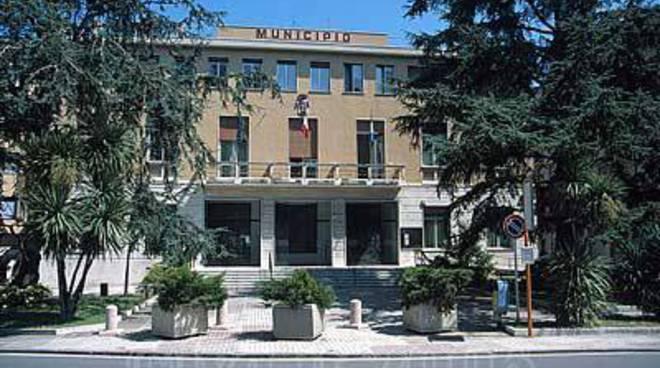 Vado Ligure municipio
