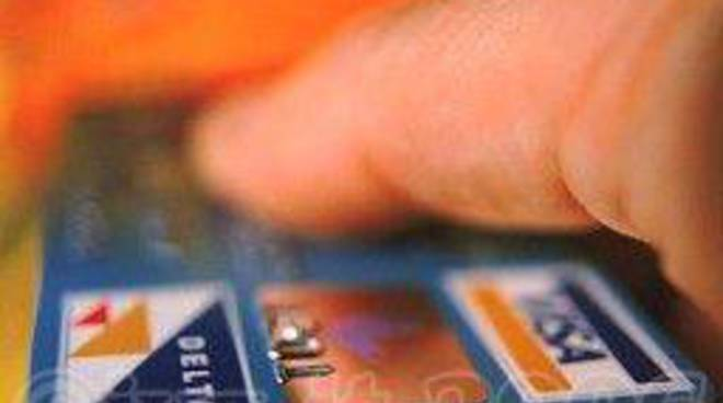 carta di credito
