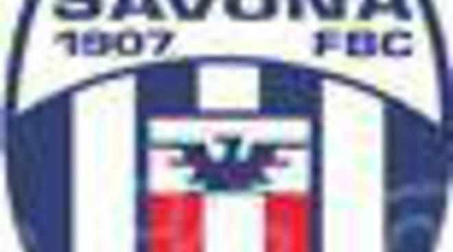 Savona Calcio Nuovo logo