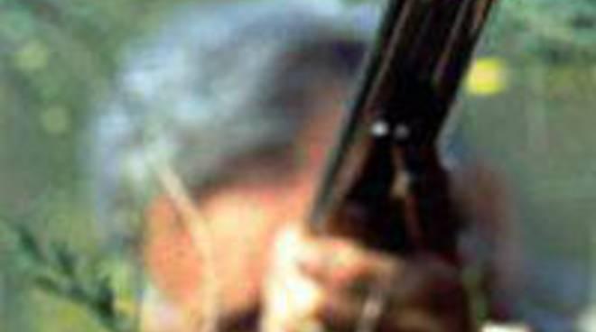 cacciatore caccia