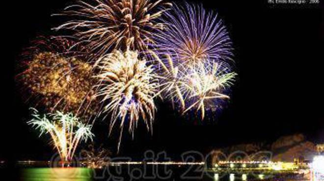 Fuochi dì'artificio
