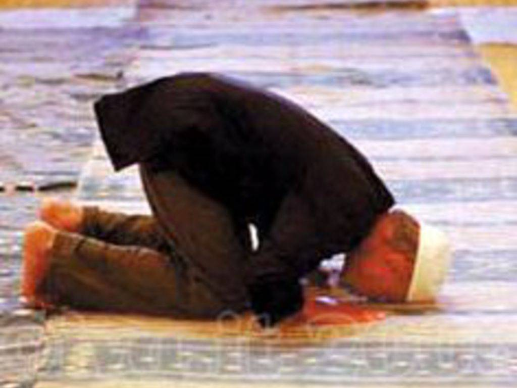 musulmano islam