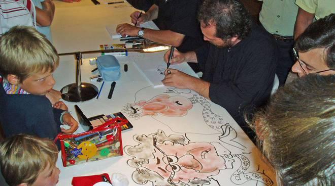 Spotorno Comics fumetti