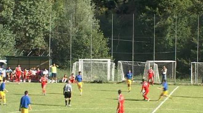 Amchevole Savona Calcio