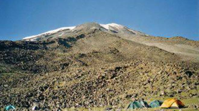 Ararat Turchia
