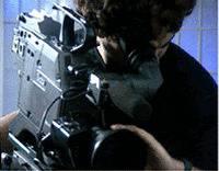 Riprese video, telecamera, film