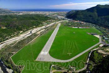 Aeroporto Villanova