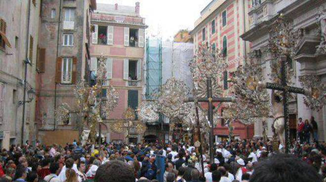 Festa patronale Varazze