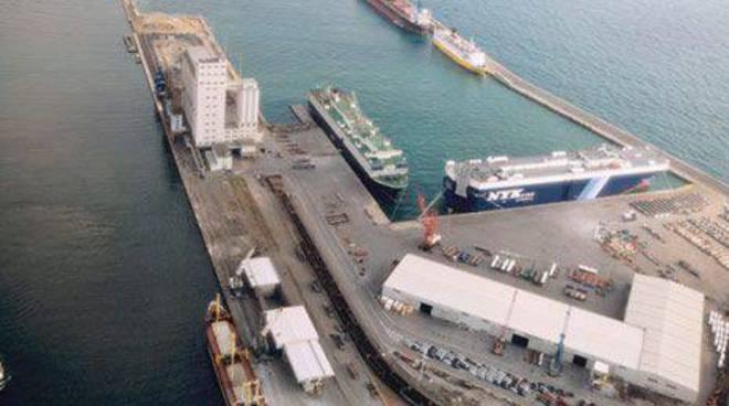 Savona - porto