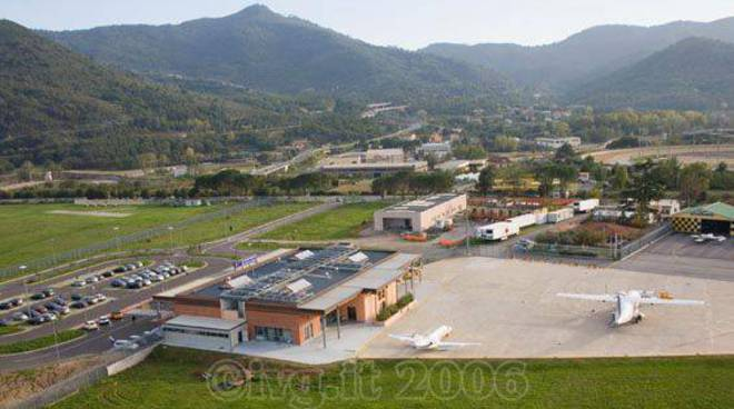 Villanova - aeroporto