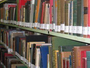 Biblioteca (generica)