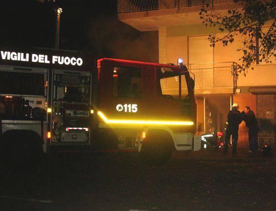 Blackout Loano