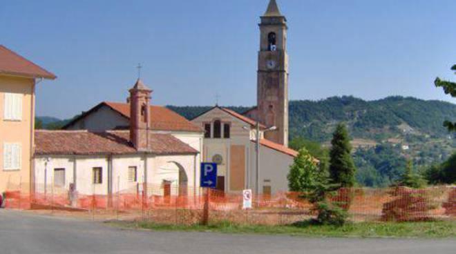 Chiesa Cosseria