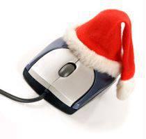 Natale mouse pc
