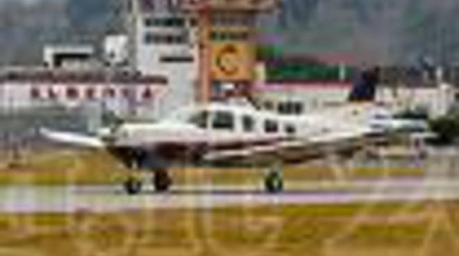 Piper Aero Club Savona