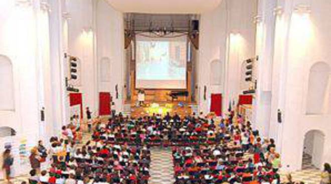 Auditorium Finale Ligure