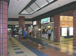 Centro commerciale Le Serre Coop Albenga