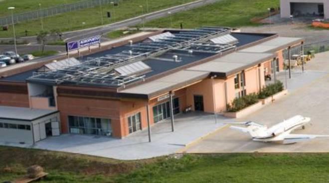 Aeroporto di Villanova