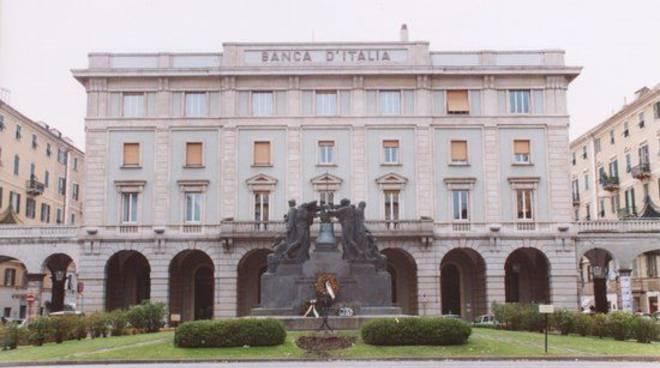 Banca d'Italia Savona