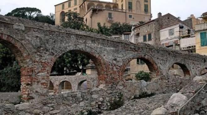 Loano - borgo Castello