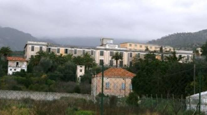 Loano - ospedale marino