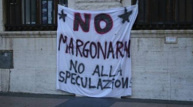 Savona - No Margonara