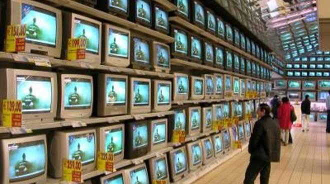 Televisori tv televisore