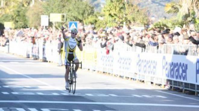 Trofeo Laigueglia 07 - arrivo