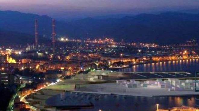 Waterfront masterplan Vado Ligure