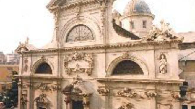 Duomo Savona cattedrale