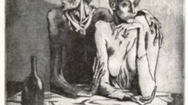 Mostra Picasso
