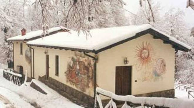 Neve entroterra