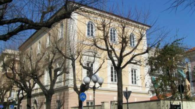 Palazzo Ester Siccardi Albenga