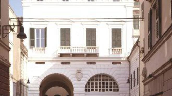 Palazzo Gavotti Savona, Pinacoteca