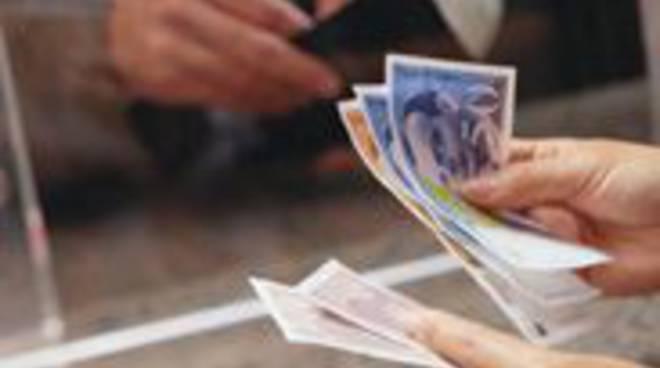 Trasferimento denaro Money Transfer