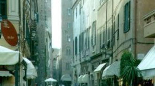 Albenga centro
