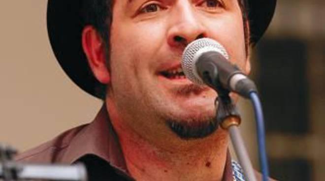 Federico Sirianni cantautore genovese