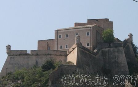 Finale Ligure - Castello