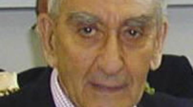 Sergio gaibisso presidente fiv