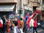 1 Maggio 2007 Albenga - corteo