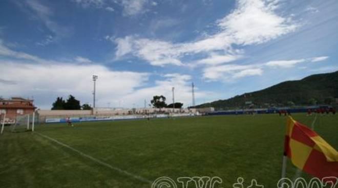Albenga - Campo di Calcio