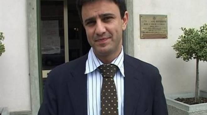 Fulvio Briano sindaco Cairo